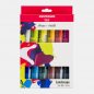 Preview: Amsterdam All Acrylics 12x20ml Landcape
